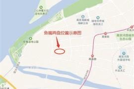 南京河西鱼嘴热盘首付比例增至六成
