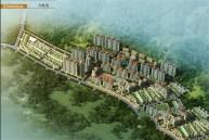 龙山水怡·御园